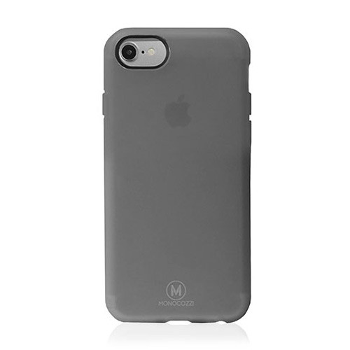 Monocozzi Case iPhone 7 Lucid Shock  - Black