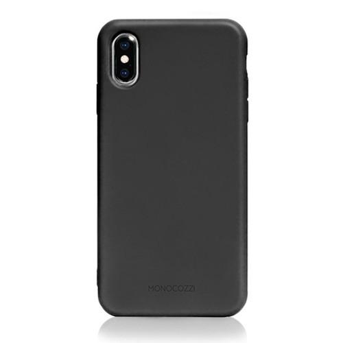 Monocozzi Case iPhone Xs Lucid Shock - Black
