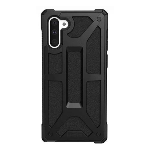 UAG Monarch Case for Samsung Galaxy Note10 - Black