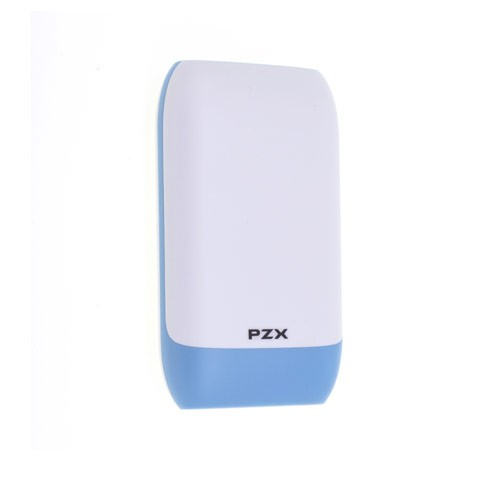 PZX C148 Stable Power Bank 10400mAh Real Capacity - Blue