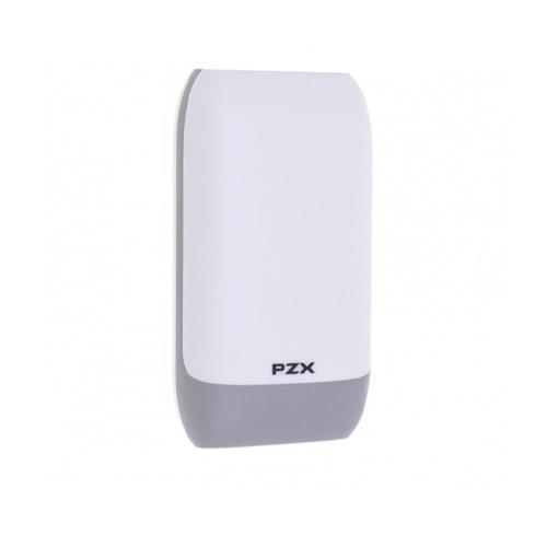 PZX C148 Stable Power Bank 10400mAh Real Capacity - Grey
