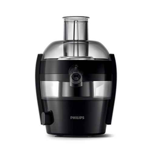 Philips Juicer HR1832/00 - Black