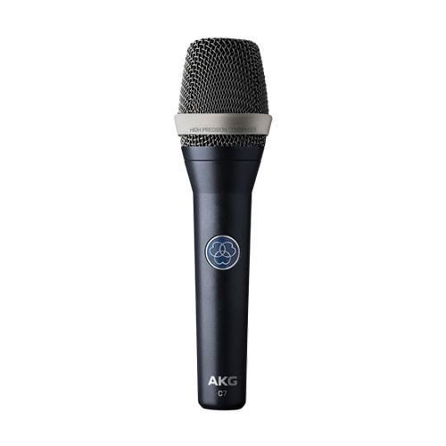AKG Condenser Microphones C7 - Black