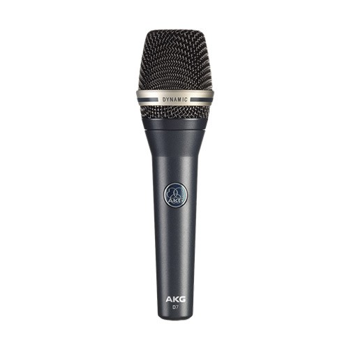 AKG Dynamic Microphones D7 - Black