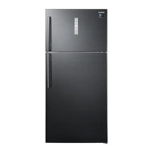 Samsung Kulkas 2 Pintu RT62K7011BS Twin Cooling Plus
