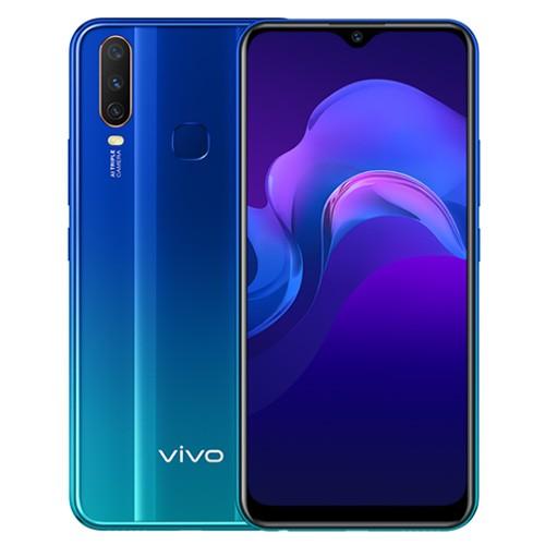 Vivo Y12 (RAM 3GB/64GB) - Blue