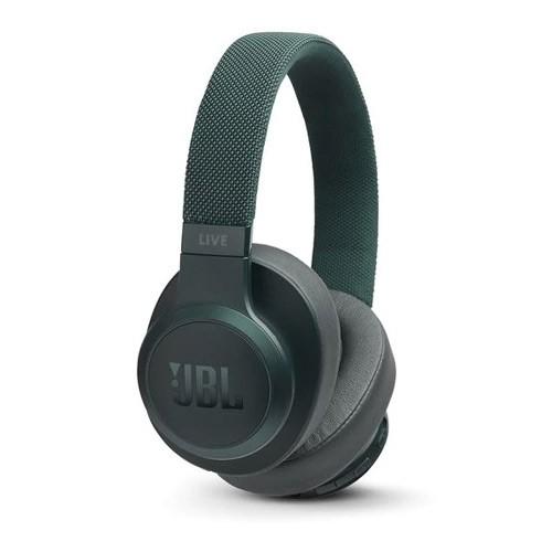JBL Wireless Over-Ear Headphones Live 500BT - Green