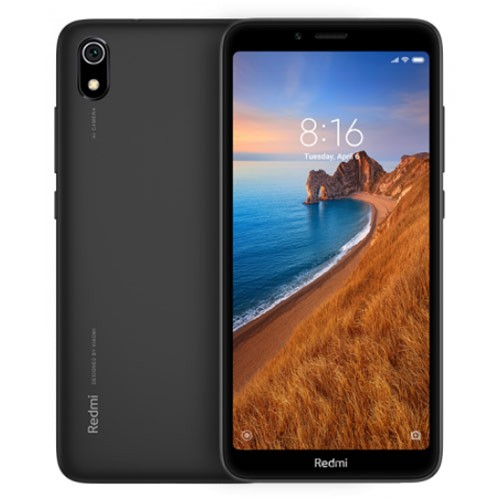 Xiaomi Redmi 7A - Matte Black