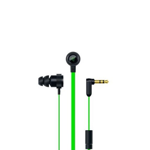 Razer Hammerhead V2 (In Ear Headset) - FREE Pouch