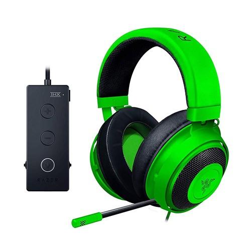 Razer Kraken Tournament Edition USB - Green