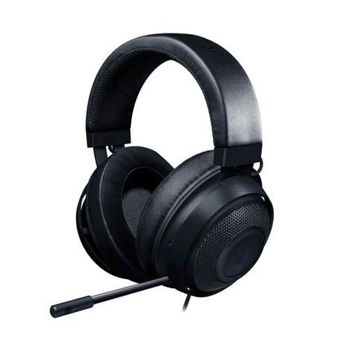 Razer Kraken Multi-Platform Wired Gaming Headset Black