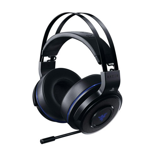 Razer Thresher Ultimate Gaming Headset for PlayStation 4