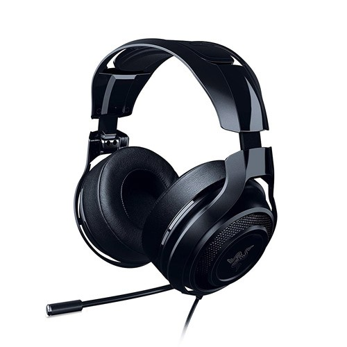 Razer ManO'war 7.1 Analog / Digital - Black