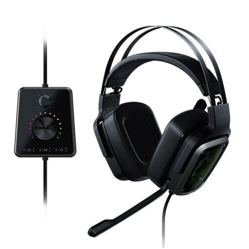 Razer Tiamat 7.1 V2 Analog/Digital Gaming Headset