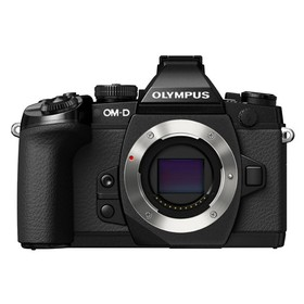 Olympus Camera DSLR OM-D E-