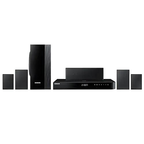 Samsung Blu-ray Home Theater HT-J5100K/XD