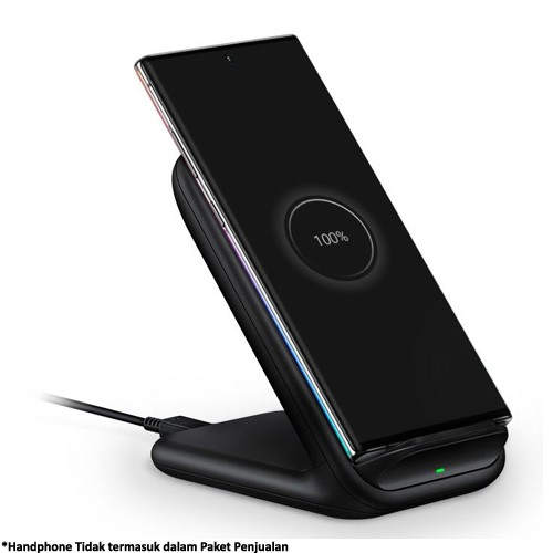 Samsung Wireless Charger Stand - Black