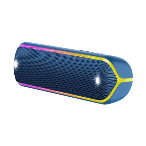 Sony Speaker Portable Bluetooth Extra Bass  SRS-XB32 - Blue