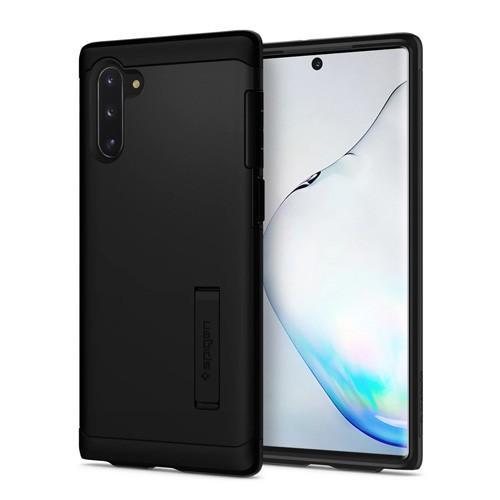 Spigen Slim Armor Case for Samsung Galaxy Note10 - Black
