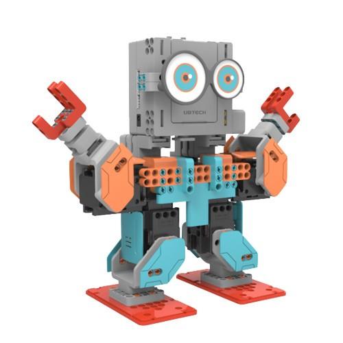 Jimu BuzzBot & MuttBot Kit
