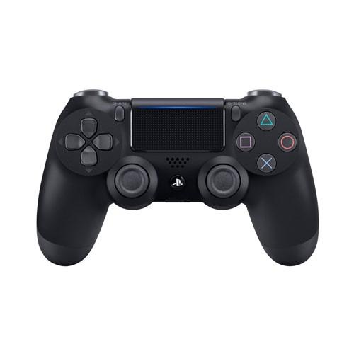 Sony PS4 Dual Shock 4 Wireless Controller - Black