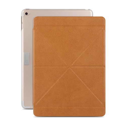 Moshi VersaCover Origami Case for iPad Air 2 - Brown