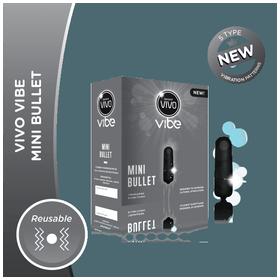 Sensitif VIVO Vibe - Mini B