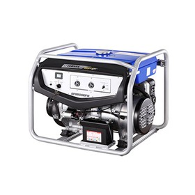 Yamaha Genset - EF 5500 EFW