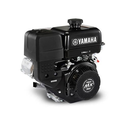 Yamaha Genset - MX 360 C46A5