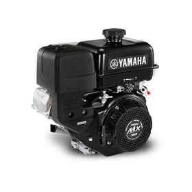 Yamaha Genset - MX 360 C46A