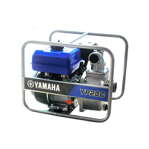 Yamaha Genset - YP 20 C