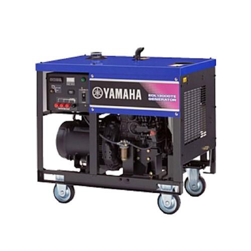 Yamaha Genset - EDL 13000 TE