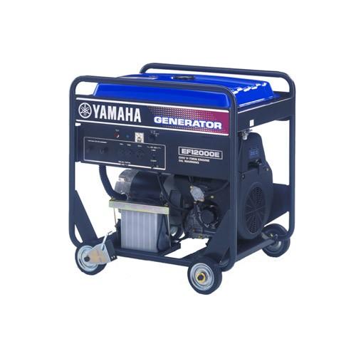 Yamaha Genset - EF 12000 E