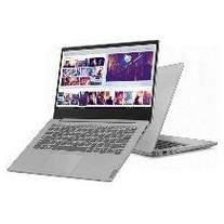 Lenovo Ideapad S340-14IWL-96ID Laptop with NGMX230 - Grey