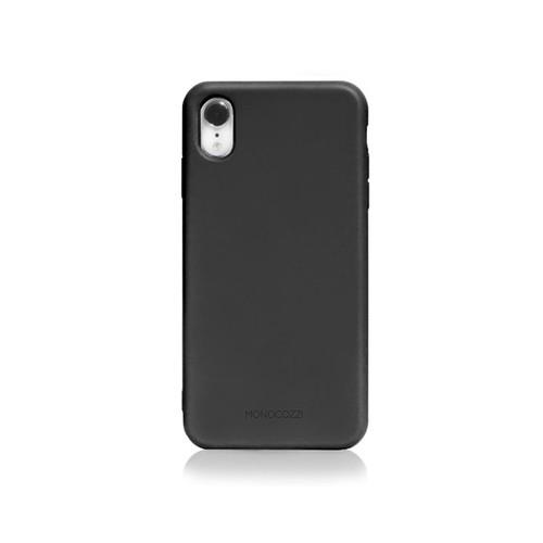 Monocozzi Case iPhone XR Lucid Shock  - Black