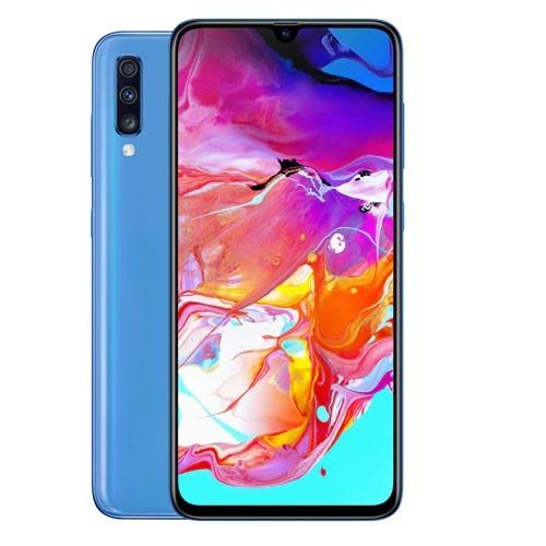 Samsung Galaxy A70 (RAM 8GB/128GB) - Blue