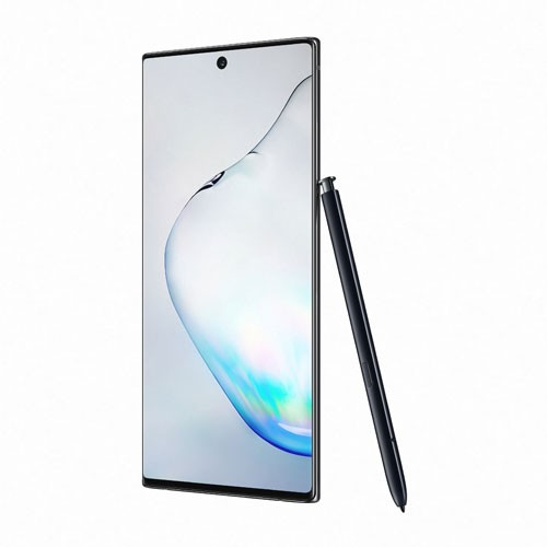 Samsung Galaxy Note10 256GB - Aura Black