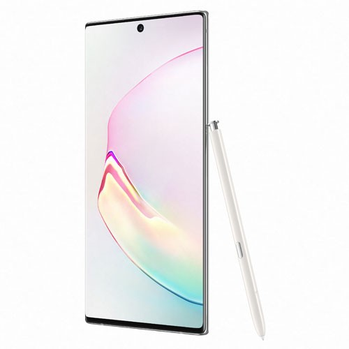 Samsung Galaxy Note10+ 256GB - Aura White