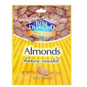 Blue Diamond Honey Roasted