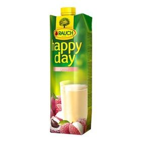 Happy Day Lychee Fruit Juic