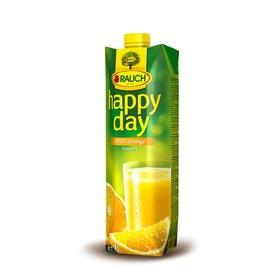 Happy Day Orange Fruit Juic