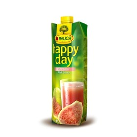 Happy Day Pink Guava Fruit