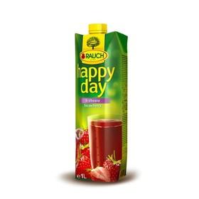 Happy Day Strawberry Fruit