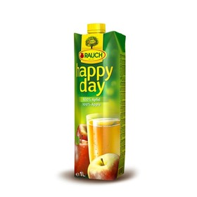 Happy Day Apple Fruit Juice