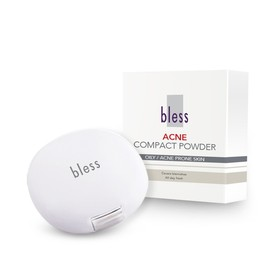 Bless Acne Compact Powder I