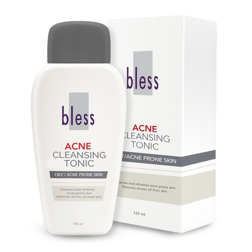 Bless Acne Cleansing Tonic 125 ml