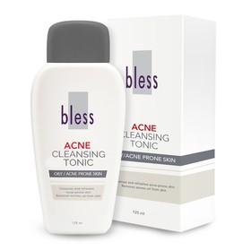 Bless Acne Cleansing Tonic
