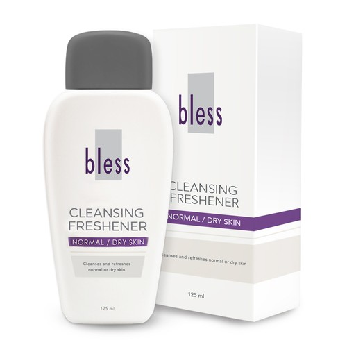 Bless Cleansing Freshener 125 ml
