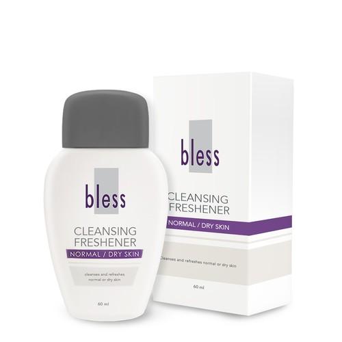 Bless Cleansing Freshener 60 ml