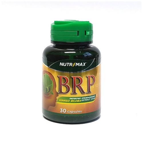 Nutrimax - BRAIN POWER (30 NATURCAPS)